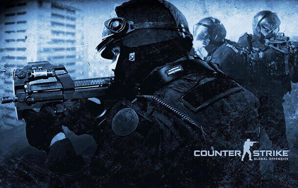 Bets Counter-Strike Global